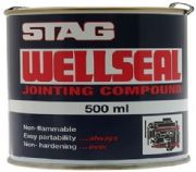 WELLSEAL MACHINED SURFACE JOINTING COMPOUND 500ml